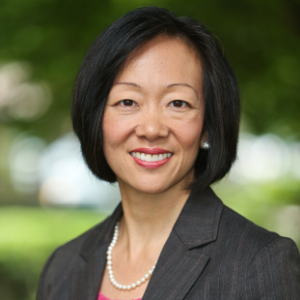 Amy Liu: In partnership with The Norfolk Forum Focused on Regionalism