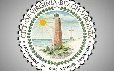 Interviews with Virginia Beach Candidates for Mayor in 2020