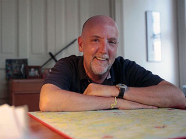 Earl Swift, Author: Chesapeake Requiem – A Year with the Watermen of Vanishing Tangier Island